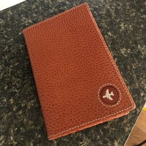 Franklin Covey Passport Wallet/Protective Case